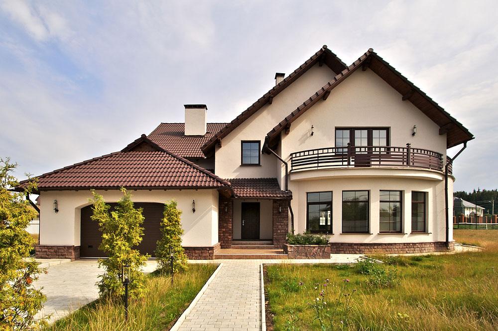 Сайт компании красивый дом создание сайта 2011 программа